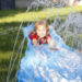 DIY Slip And Slide To Beat The Heat And Have Fun