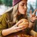 Grab A Burger At Tailgater's