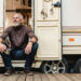 Staycation In Hope At The Fair Park RV Facilities