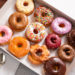 Start Your Day On A Sweet Note At Tasty Donuts